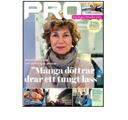 PRO Tidning