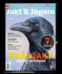 Tidningen Jakt och Jägare